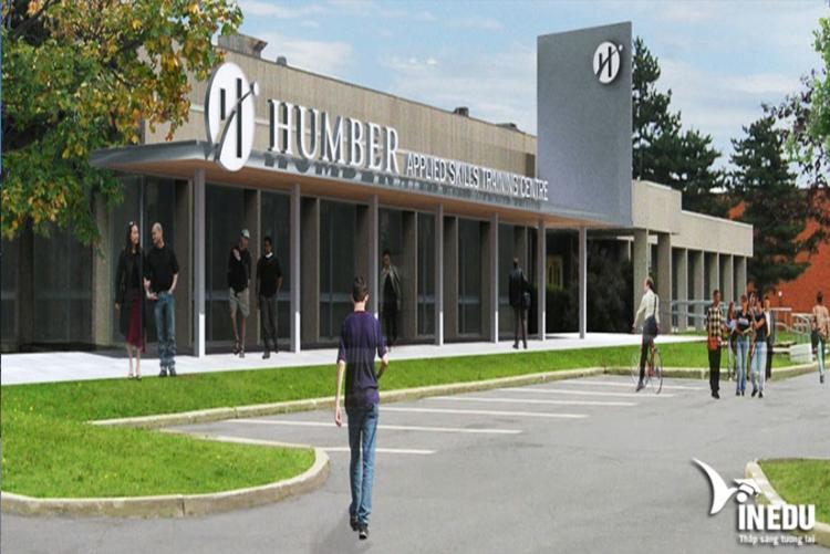 Đôi nét về trường Humber