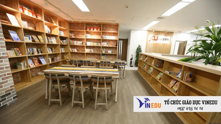 Trường Nhật ngữ JCLI – JCLI Language School