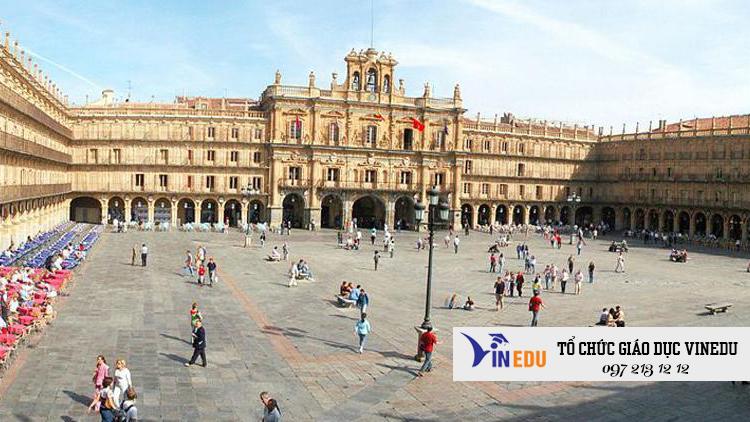 Đại Học Salamanca – University of Salamanca
