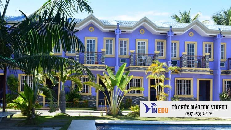 Trường Anh ngữ CG – Cebu Globalization ESL Center