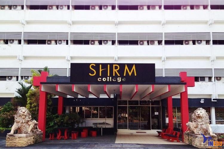 Trường cao đẳng SHRM cấp các học bổng hấp dẫn cho sinh viên