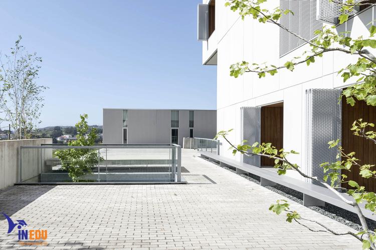 Trường Đại học Coruna tạo điều kiện học tập tốt nhất cho sinh viên