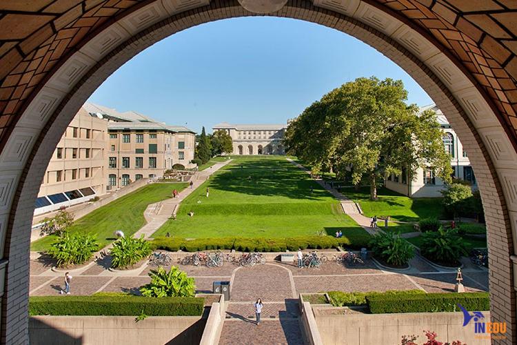 Carnegie Mellon với nhiều thành tích nổi bật