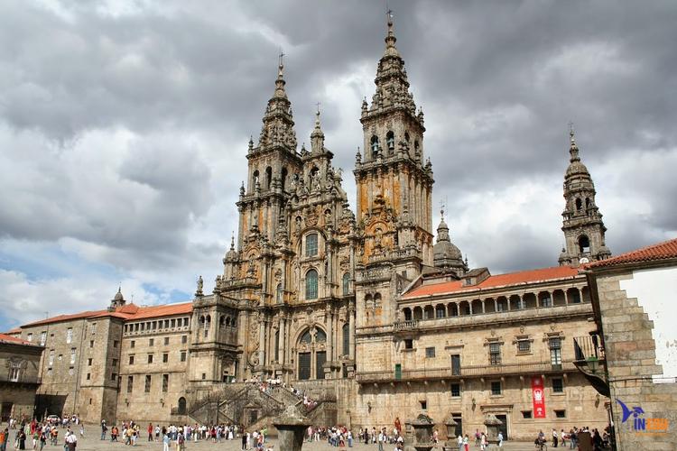 Bề dày trong lịch sử trường đại học Santiago De Compotesla