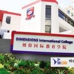 Trường Cao đẳng Quốc tế Dimension