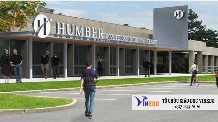 Trường cao đẳng Humber – Humber College