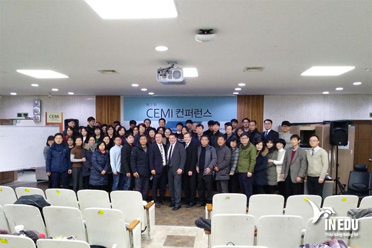 Cơ hội việc làm sau khi tốt nghiệp trường Chong Shin luôn rộng mở