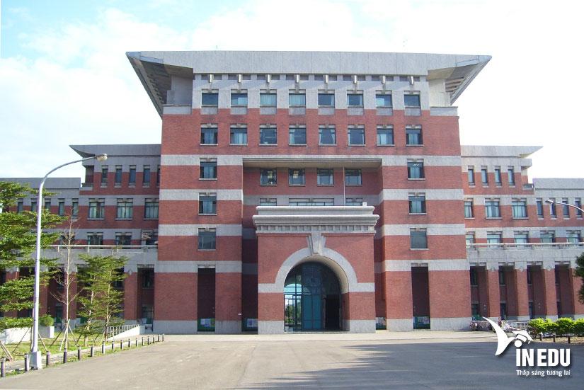 Đại học Kainan - Ngôi trường có tuổi đời lên tới hơn 100 năm