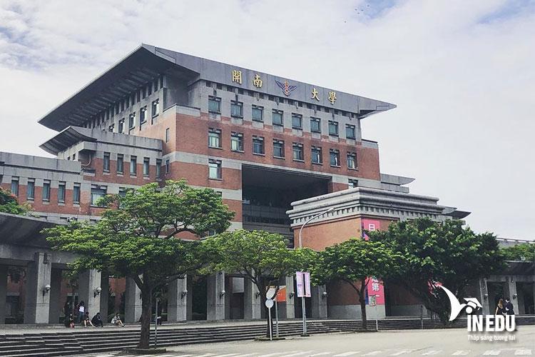 Đại học Kainan - Kainan University – nơi biến ước mơ thành hiện thực