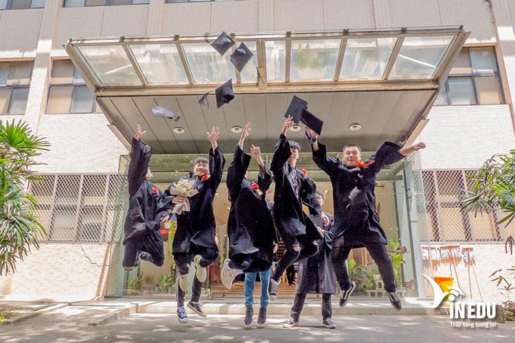 Đại học Khoa học Kỹ thuật Minh Tân là nơi học tập của 15.000 sinh viên