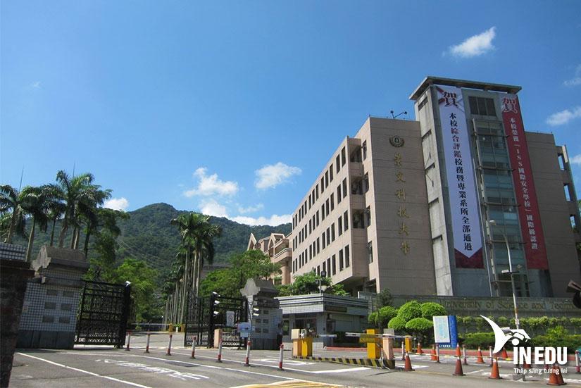 Đại học Khoa học và Công nghệ Jinwen – điểm đến mơ ước của nhiều sinh viên Việt