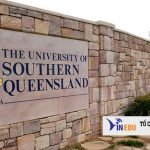 Đại học Nam Queensland Úc