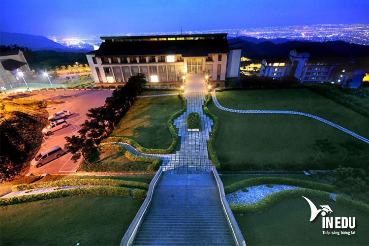 Đại học Phật Quang – Foguang University nơi nuôi dưỡng tâm hồn, giúp bạn hoàn thiện bản thân