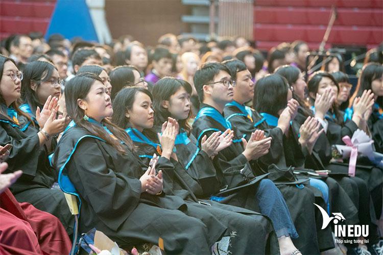Đại học Sư Phạm Đài Loan là điểm đến mơ ước của nhiều bạn trẻ