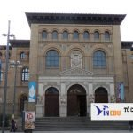 Đại Học Zaragoza – University of Zaragoza