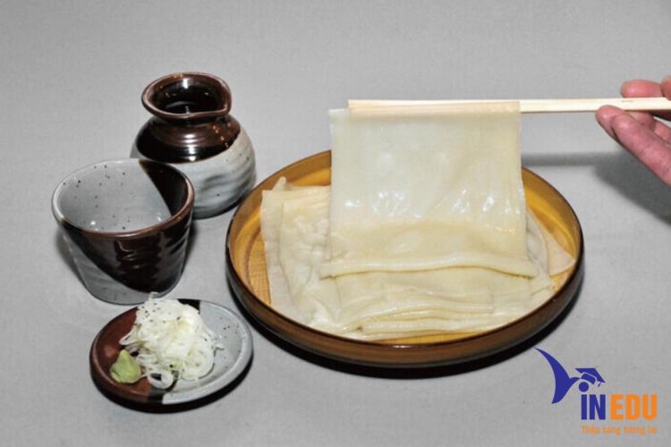 Món mì Udon