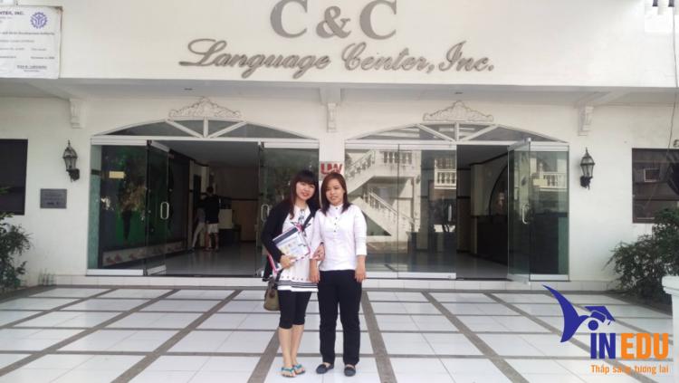 Trường Anh ngữ C&C