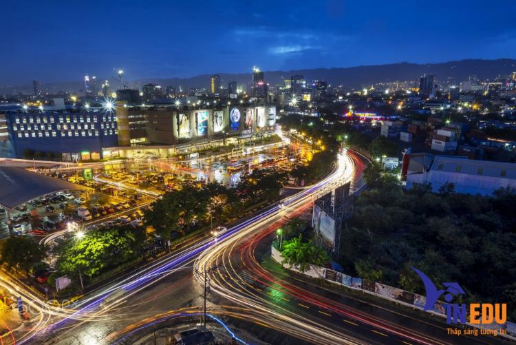Cebu thành phố xinh đẹp