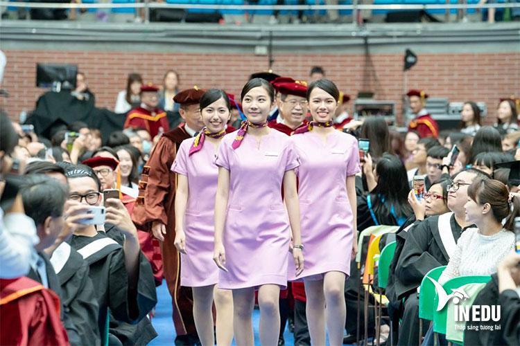 Mức học phí giữa sinh viên nội địa và du học sinh có sự chênh lệch