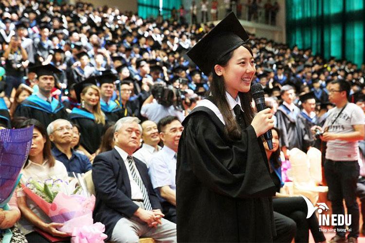 Ngành quản trị kinh doanh là một ngành học được ưa chuộng tại Tamkang