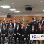Trường Nhật ngữ Hitachi – Hitachi Language School