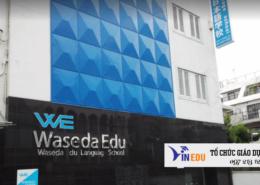 Trường Nhật ngữ Waseda EDU Yokohama