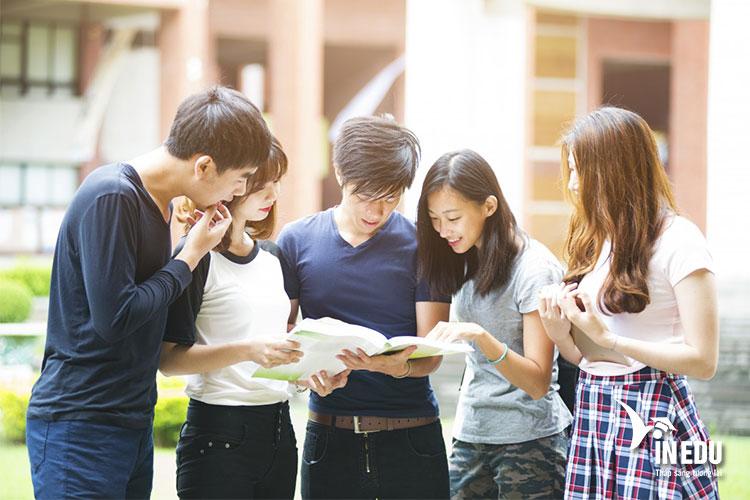 NTU có rất nhiều học bổng hỗ trợ du học sinh
