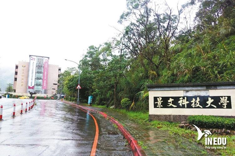Tìm hiểu chi phí du học tại trường Jinwen