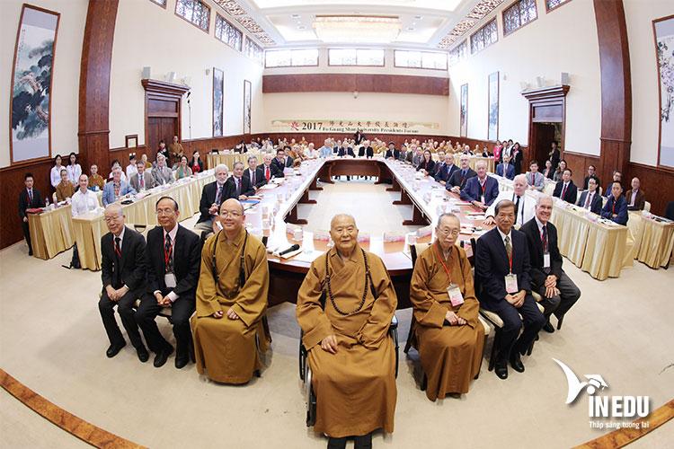 Trường đại học Phật Quang tạo điều kiện cho sinh viên phát triển thế mạnh qua chính sách học bổng hấp dẫn