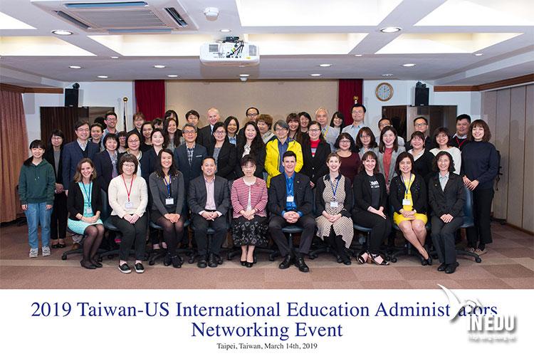 Trường đại học Tamkang thu hút rất nhiều sinh viên quốc tế