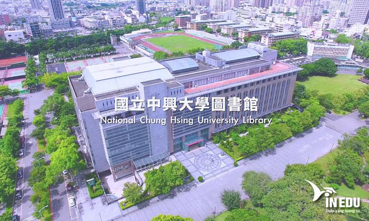 Trường sở hữu hệ thống cơ sở vật chất hiện đại bậc nhất hiện nay