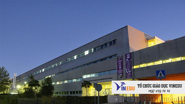Đại Học Vigo – University of Vigo