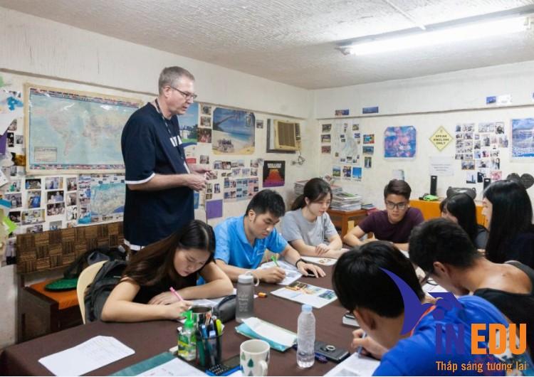 Trường sở hữu đội ngũ giảng viên giàu kinh nghiệm