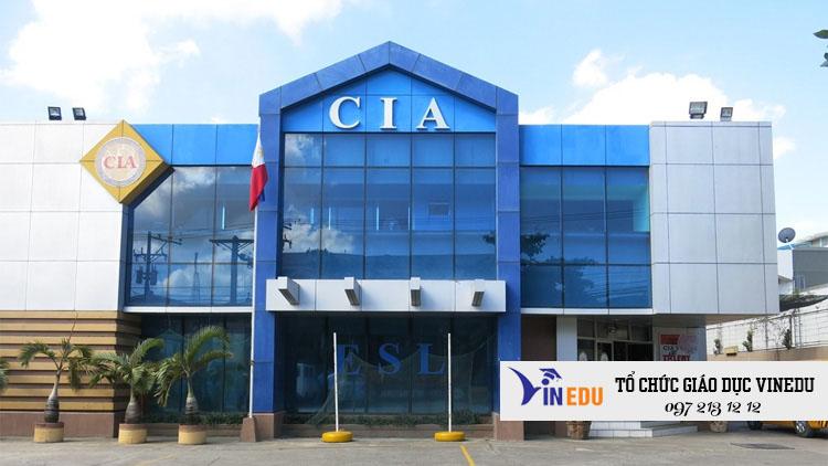 Trường Anh ngữ CIA