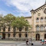 Du học Tây Ban Nha - Đại học Barcelona
