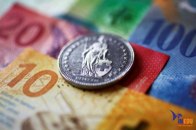 Đóng phí cọc để xin visa du học Thụy Sĩ