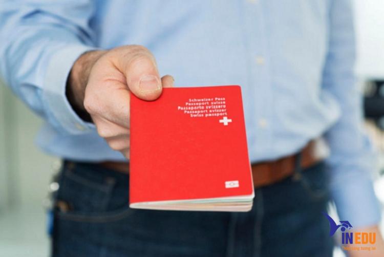 Xin visa du học Thụy Sĩ thời gian khá nhanh