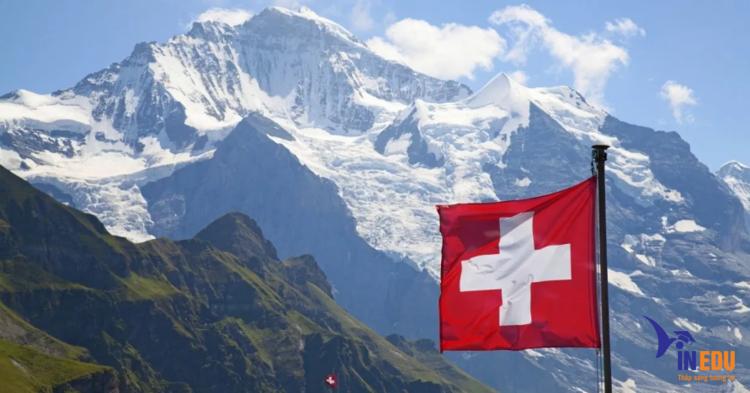 Du học Thụy Sĩ nhân được nhiều sự quan tâm của du học sinh
