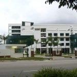 TRƯỜNG CAO ĐẲNG ÂM NHẠC RAFFLES SINGAPORE