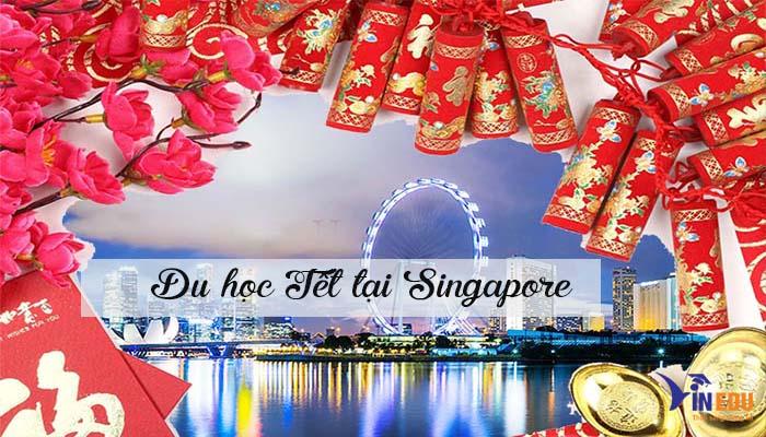 Du học Tết tại Singapore cùng VinEdu