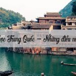 Du học Trung Quốc - Những điều nên biết