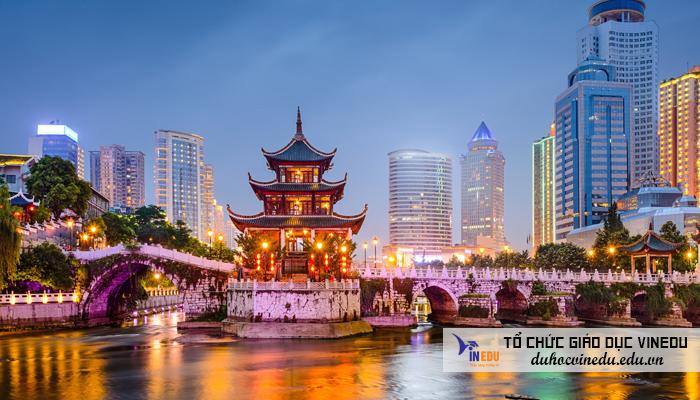 Du học Trung Quốc