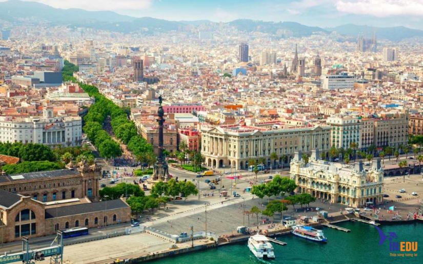 Tây Ba Nha