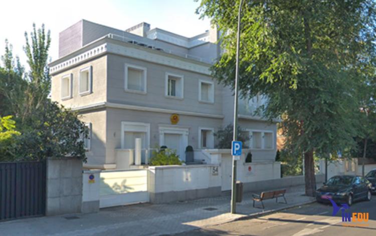 Đại sứ quán Việt tại TBN