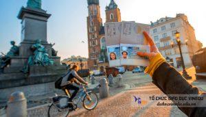 Kinh nghiệm xin visa du học Ba Lan