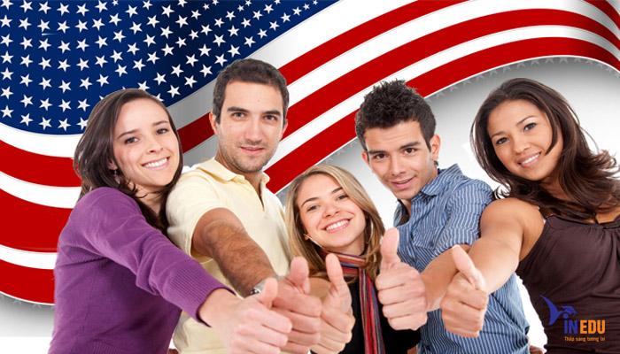 Chạm tay vào ước mơ du học Mỹ