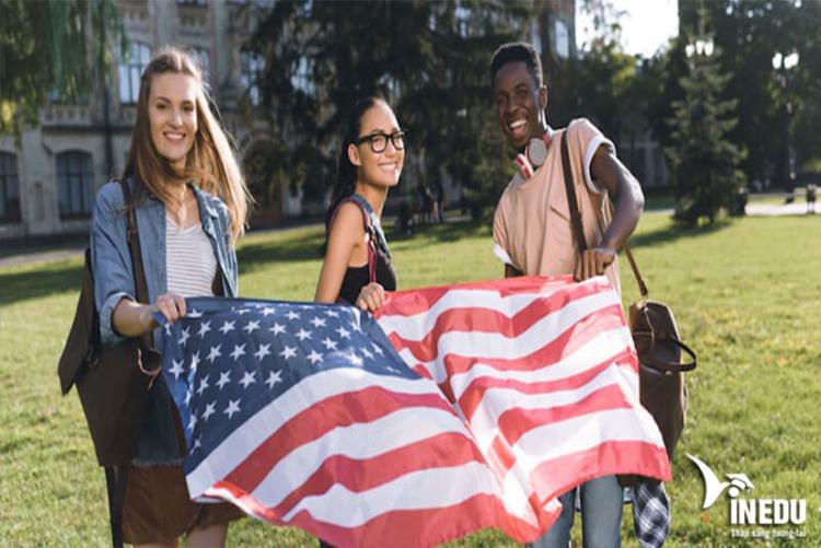 Các điều kiện sinh viên cần đáp ứng khi muốn du học Mỹ