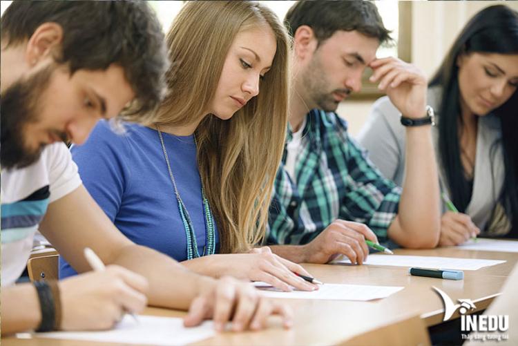 Các kỳ thi bắt buộc trước khi du học tại Mỹ