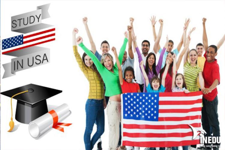 Giới thiệu đôi nét về du học Mỹ