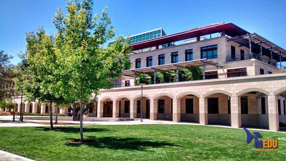Đại học Stanford Mỹ